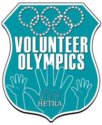 Volunteer Olympics
