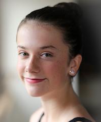 Olivia Murray
