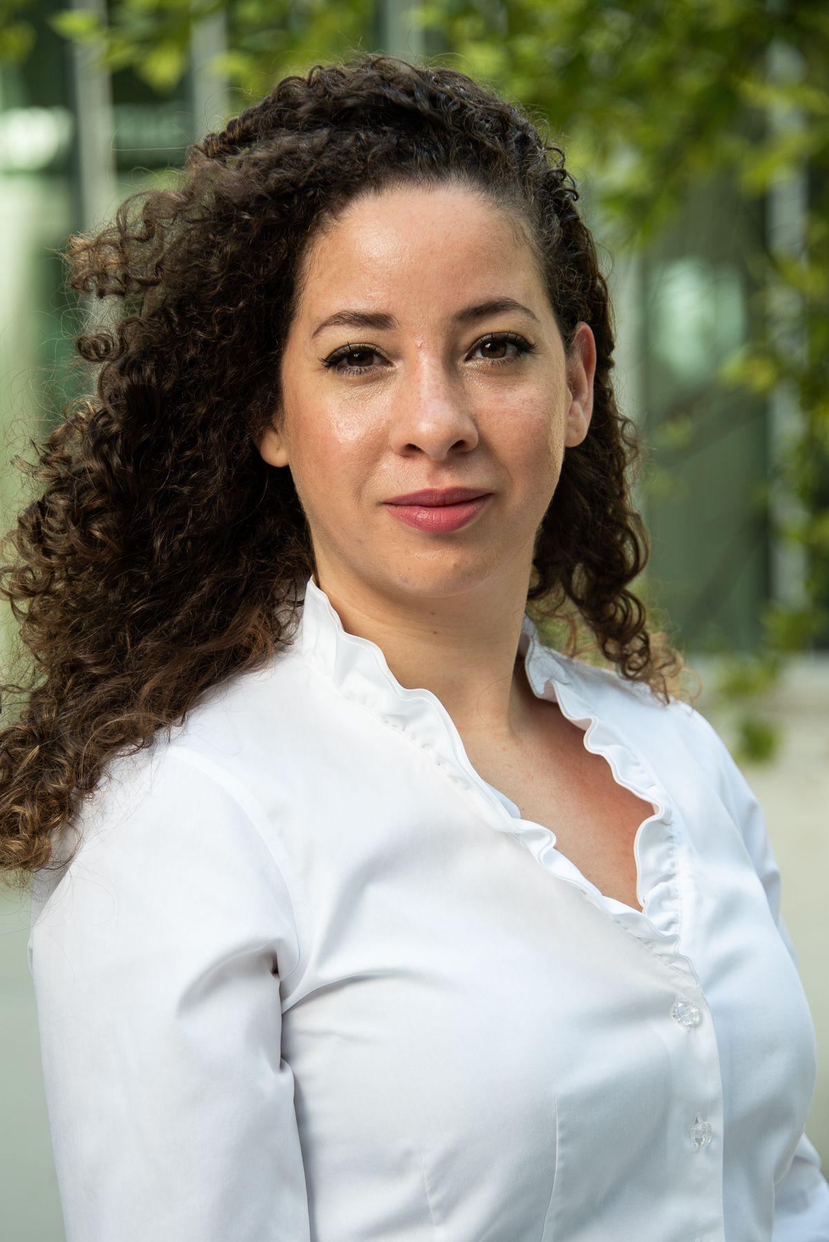 Lisandra Jorge