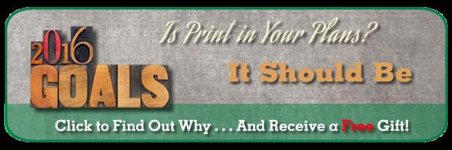 Print Plans Banner