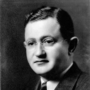 Morton L. Schwabacher 1940-1941