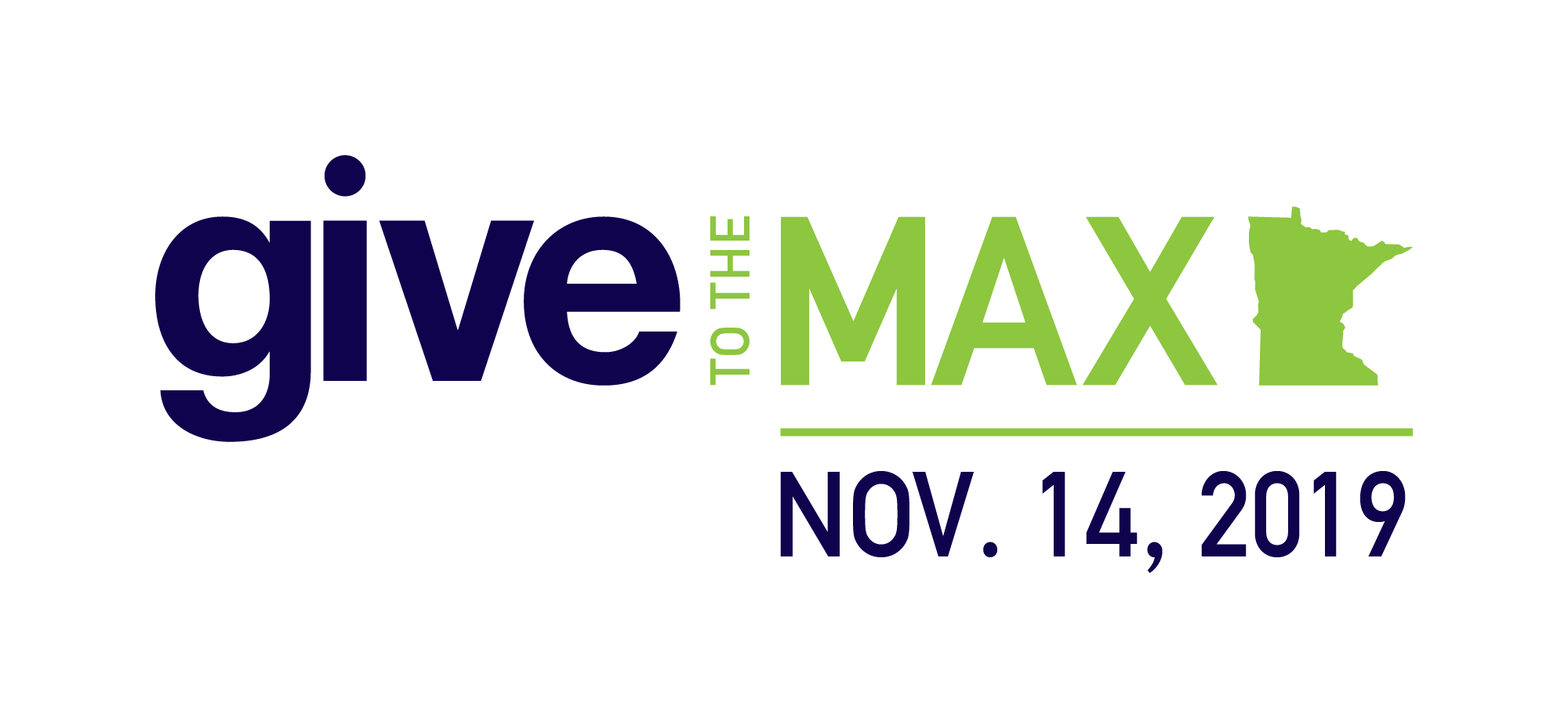 Give to the MAX Day!
