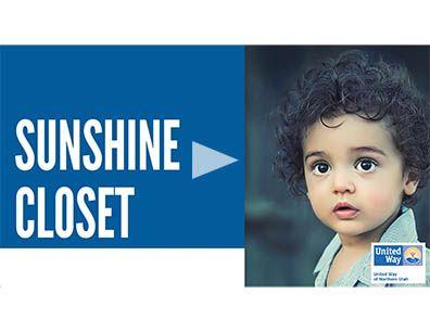 Sunshine Pantry Video