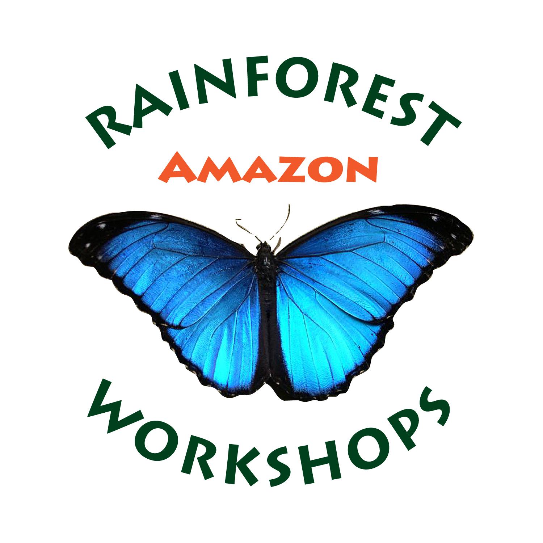 Amazon Rainforest Workshops
