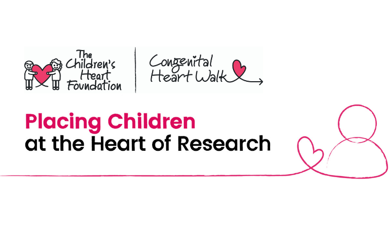 Introducing Our New Congenital Heart Walk Series
