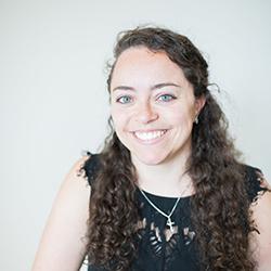 Shannon Ronhovde, VP Prisms