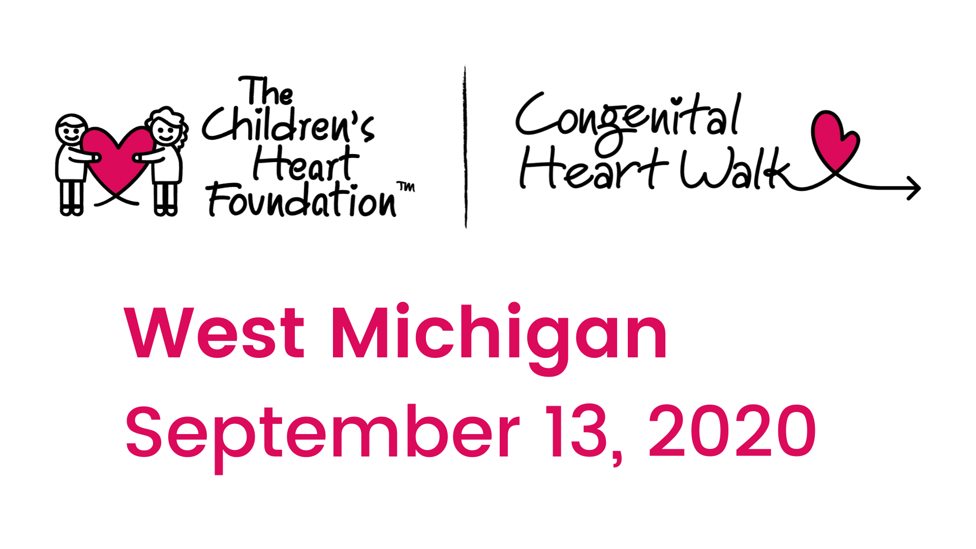 Western Michigan Congenital Heart Walk (Michigan)
