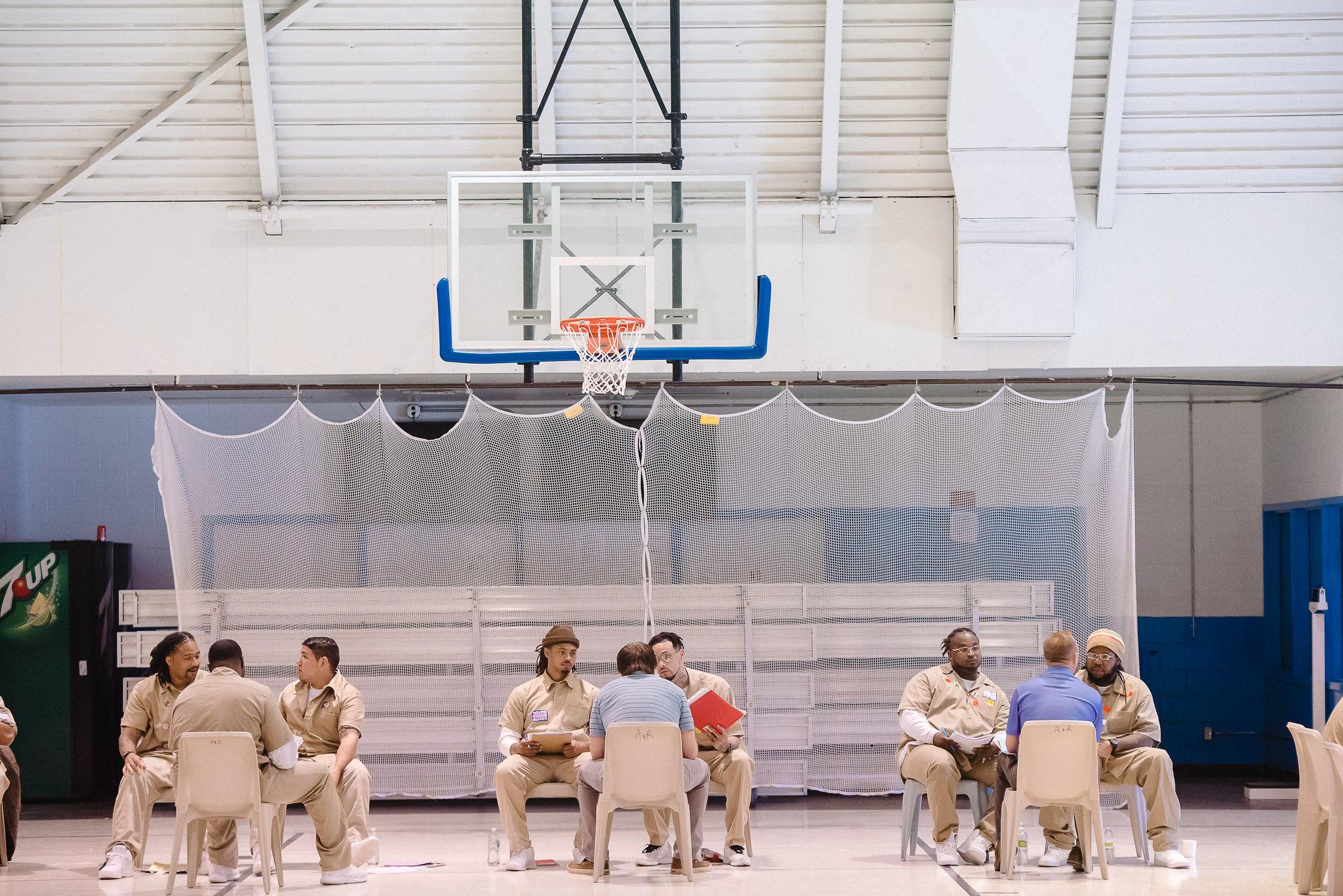 Nebraska State Penitentiary Deep Dive