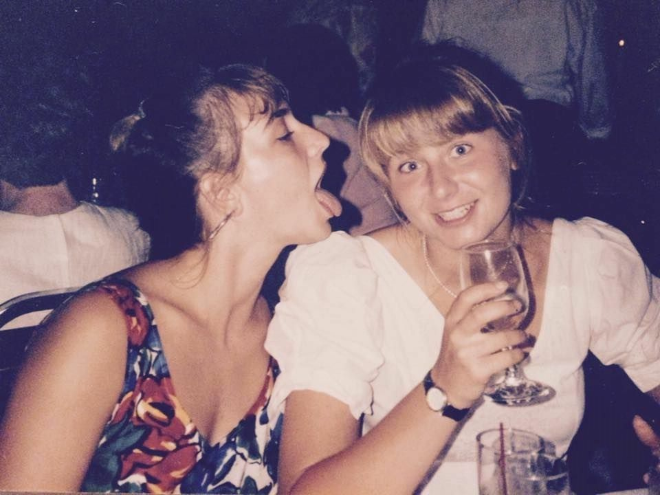 What I'd Say to the Drug Dealer Who Gave My Sister a Fatal Dose of Heroin