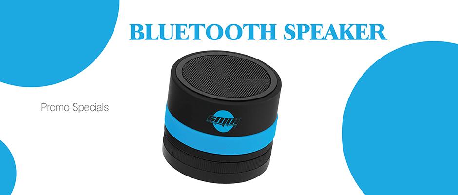 banner bluetooth speaker