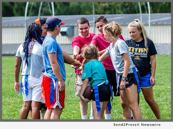 Brainy Camps Announces Team for Race for Every Child