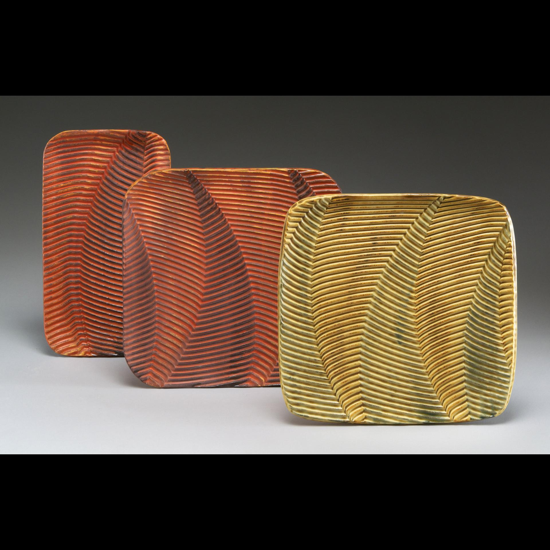 Textured Plates