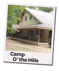 Camp oth