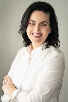 Amy Navejas, JD