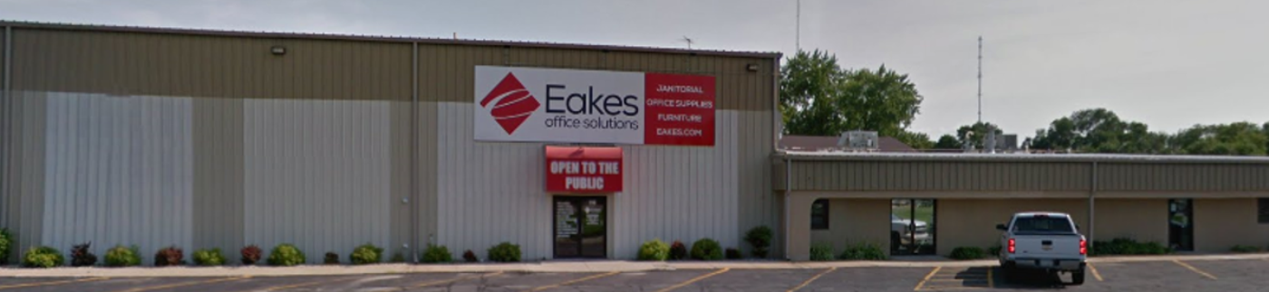 Sioux City Eakes
