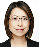 Eunha Ranft - Board Member