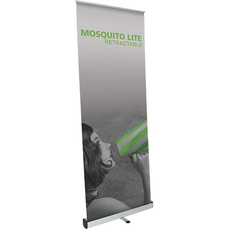 Econo Retractable Banner