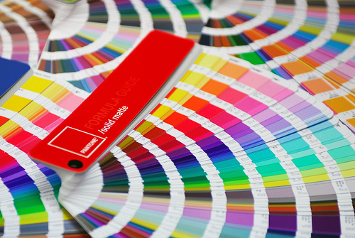 Digital & Offset Printing