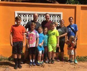 Hanna/Spitznagle Family Testimonial