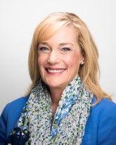 Linda Osterlund, Board President