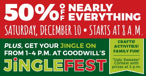 Goodwill Denver Hosts First Jingle Fest
