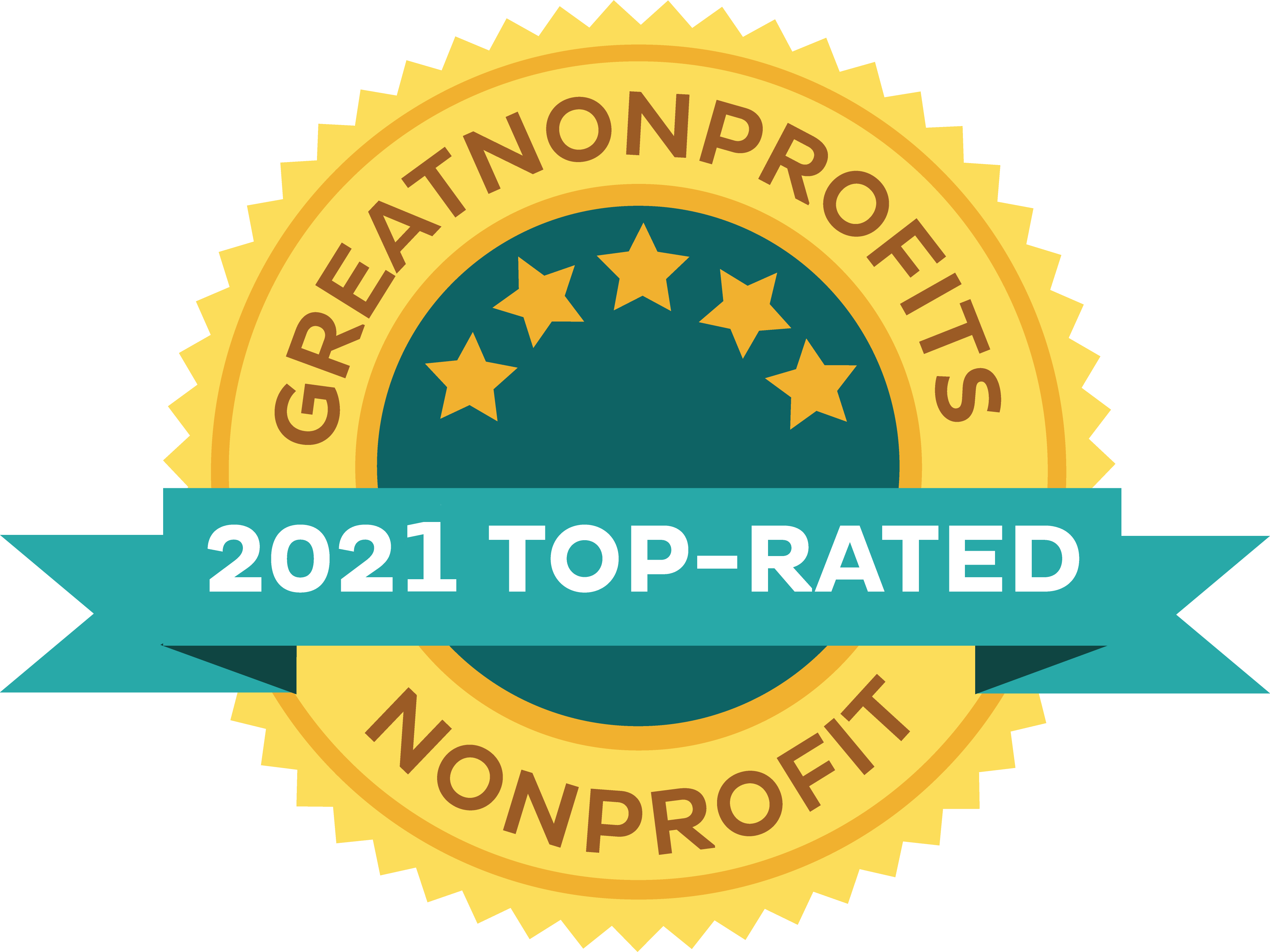 "Mission Guatemala Awarded the ""2021 Top-Rated"" Award from GreatNonprofits!"