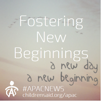 Fostering New Beginnings