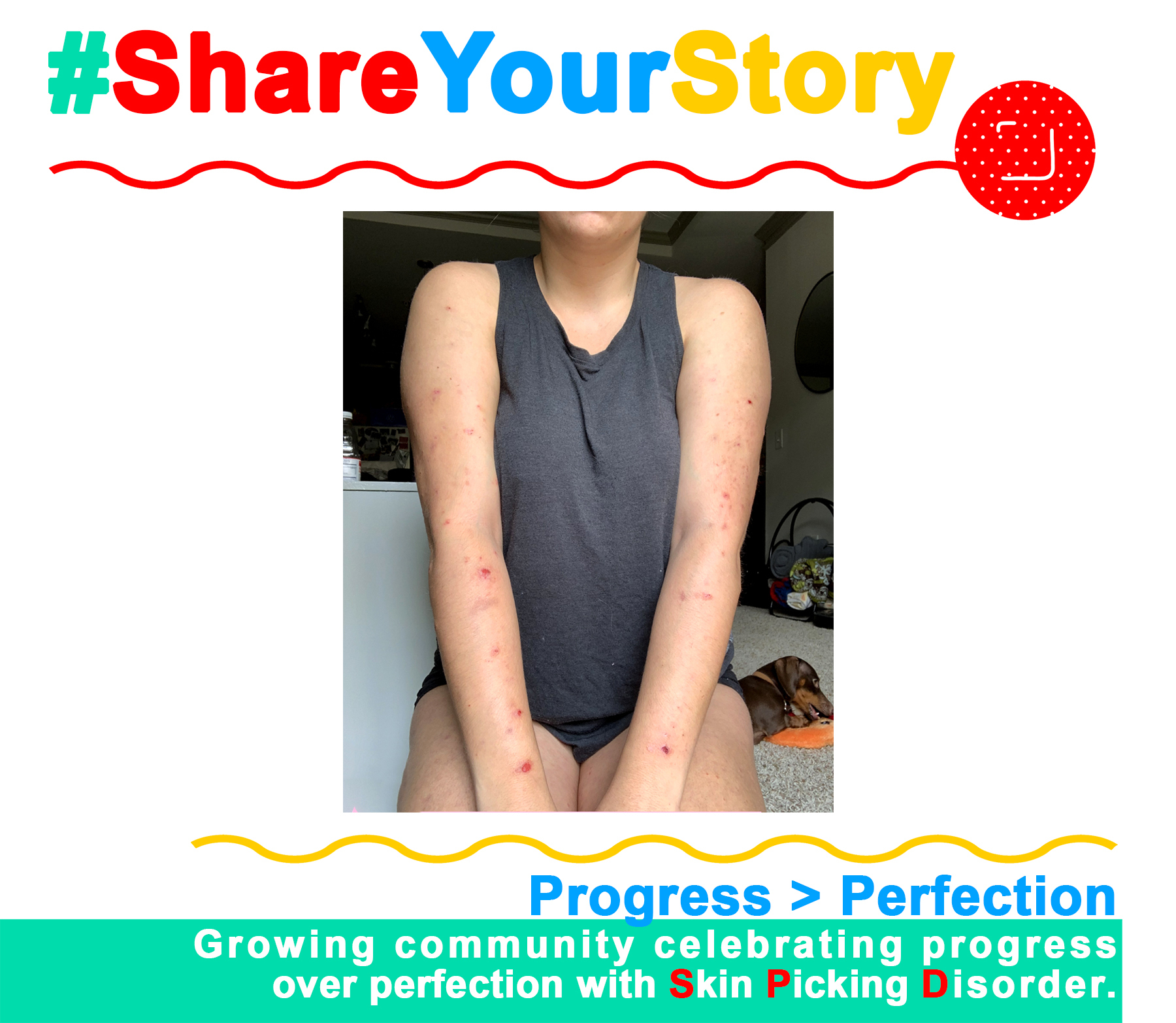 #ShareYourStory: Anonymous