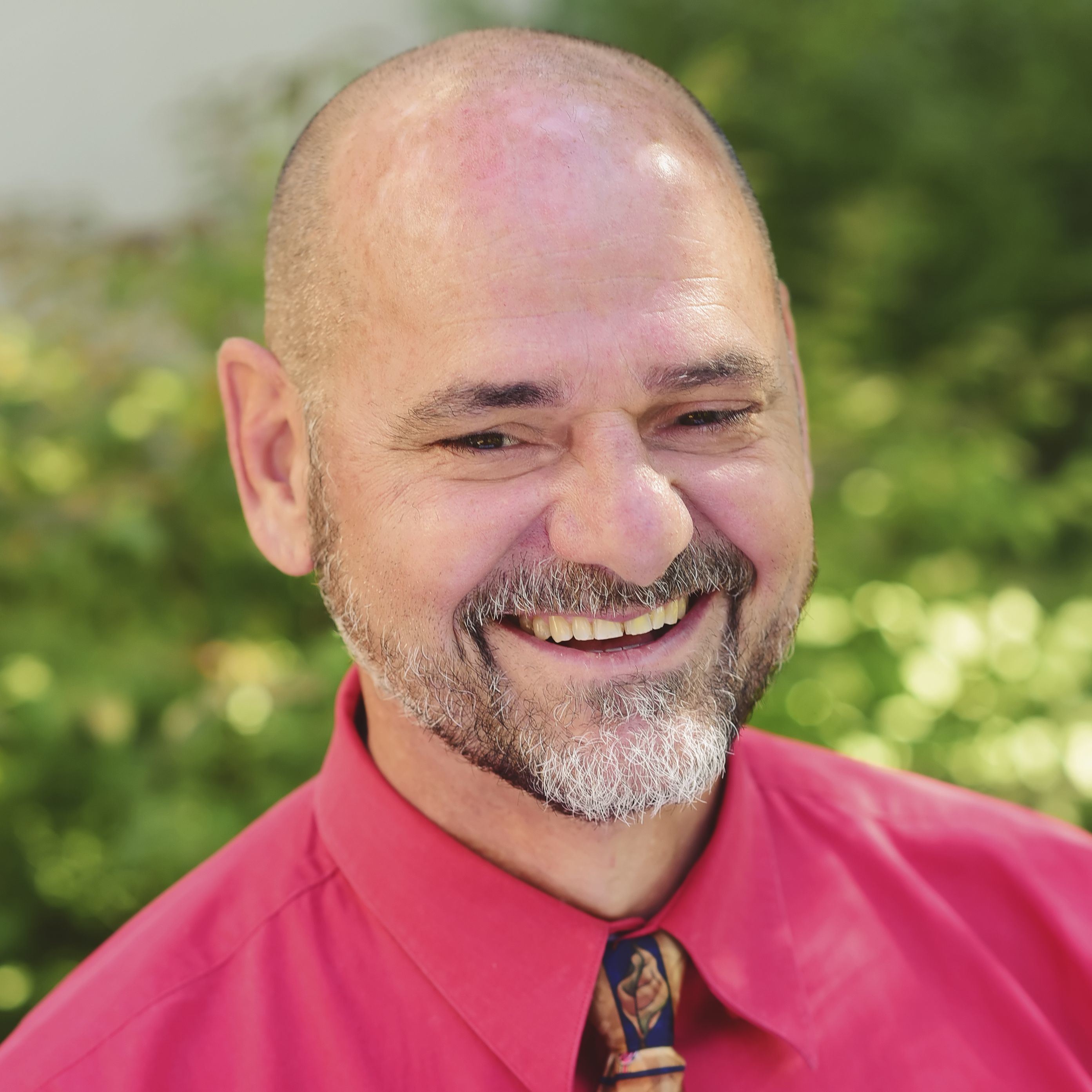 Mr. Daniel Ritchey