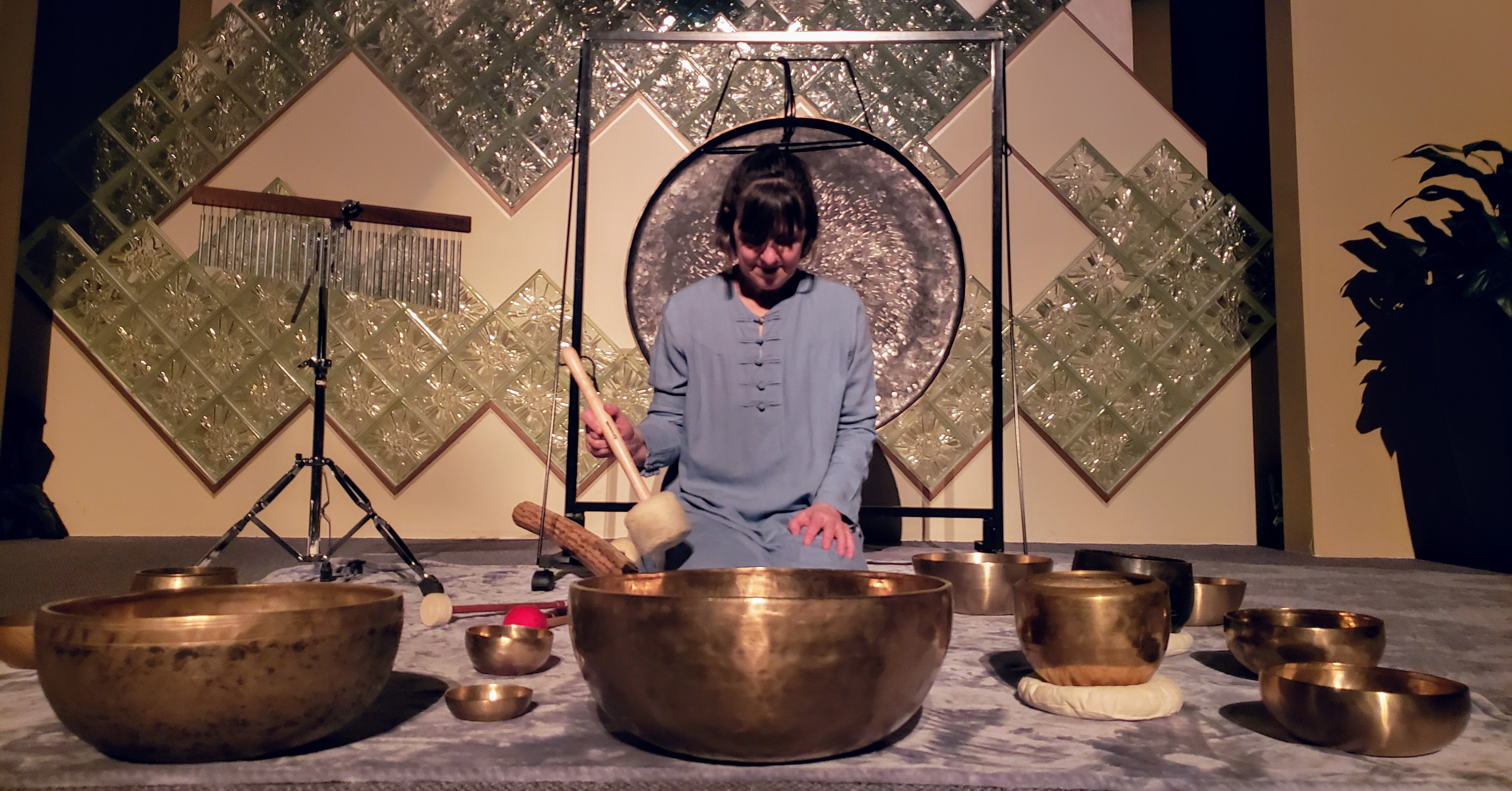 Community Sound Bath