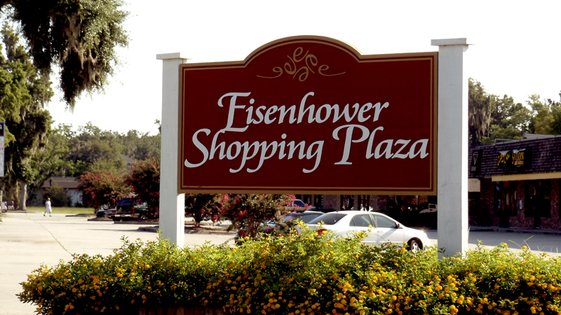 Eisenhower Shopping Center