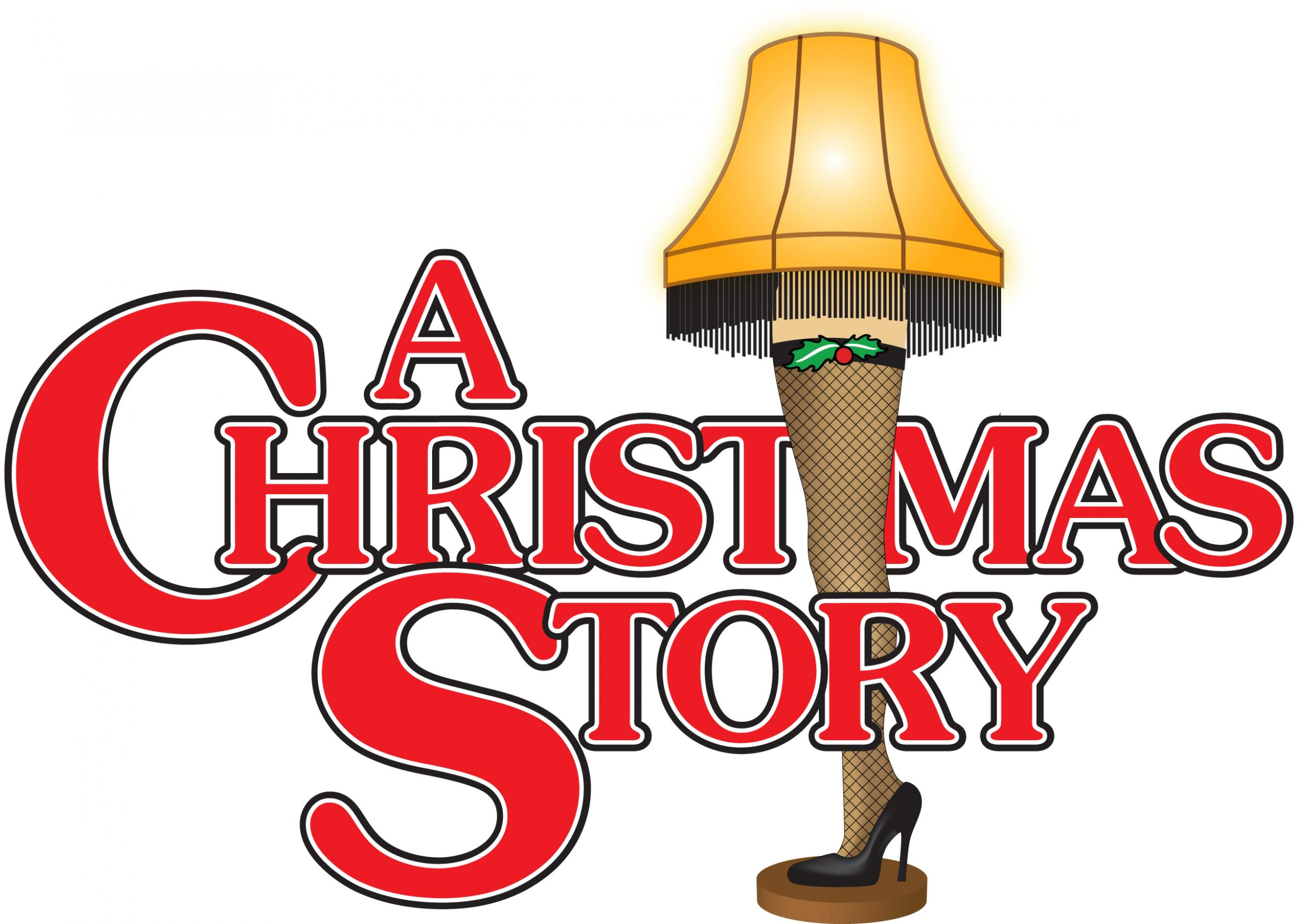 """""""A Christmas Story"""" Benefit"""