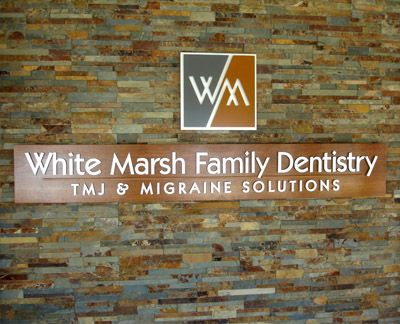 White Marsh Family Dentistry