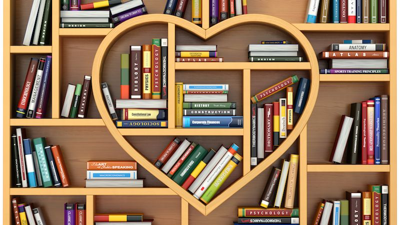 Purchase Books Online To Support Denver Public Library