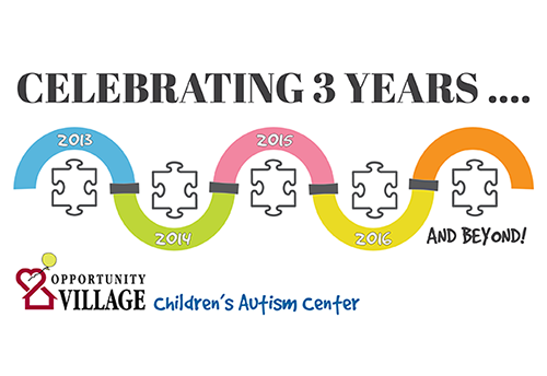 Open house planned for Autism Center third anniversary