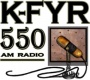 KFYR 550 AM