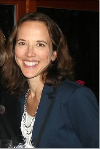 Sara Perine, Director of Operations