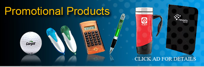 Aahs Promotional Products