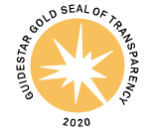 Guidestar Gold Seal of Transparency