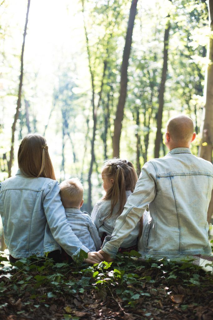 A Budget Can Help Boost Your Family's Savings