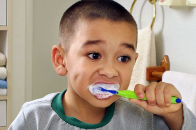 What kind of tooth paste is best?