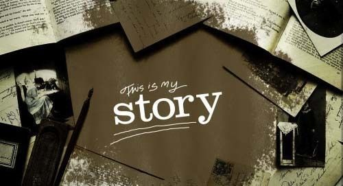 The power of a recovery story