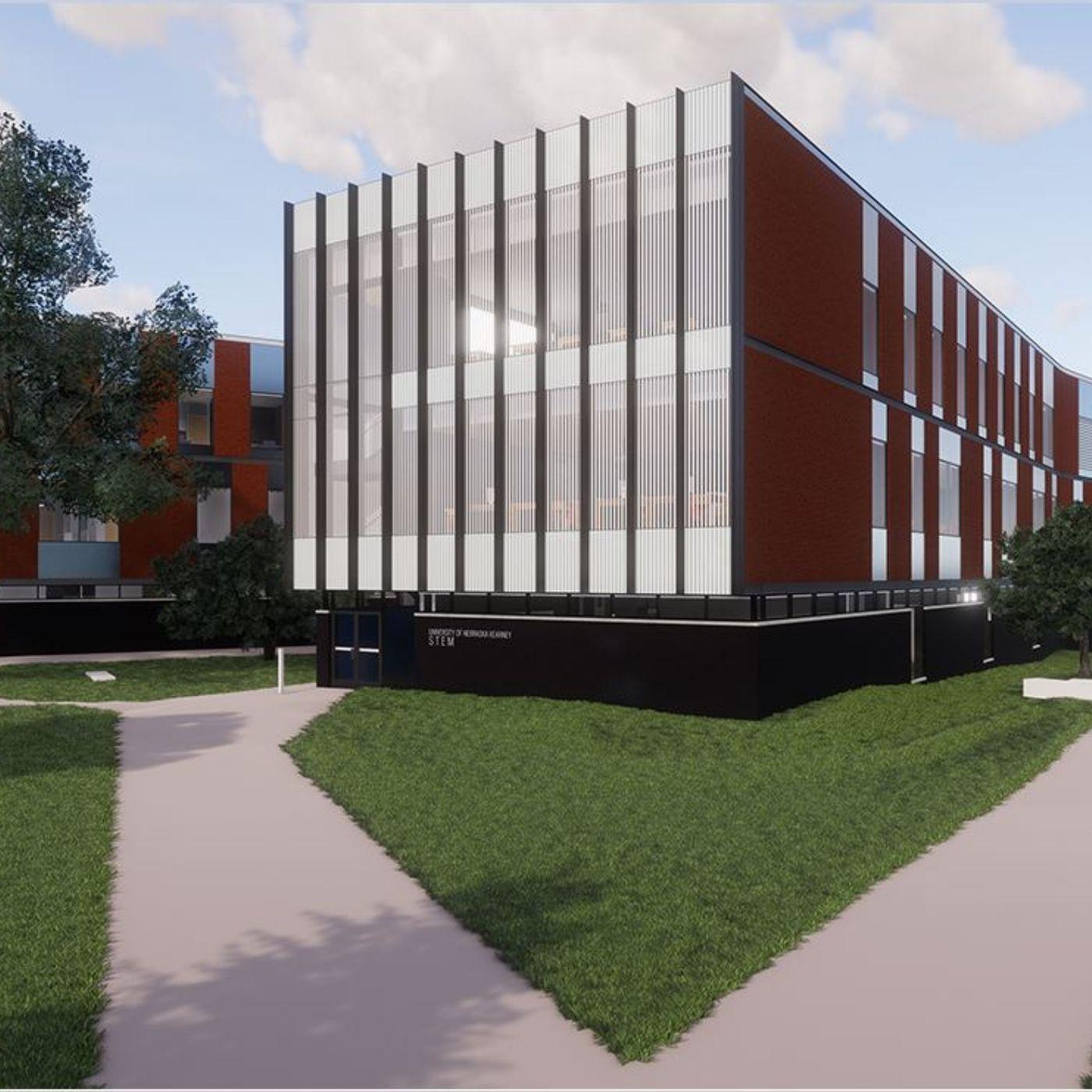 UNK - STEM Building