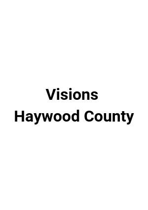Visions Haywood County