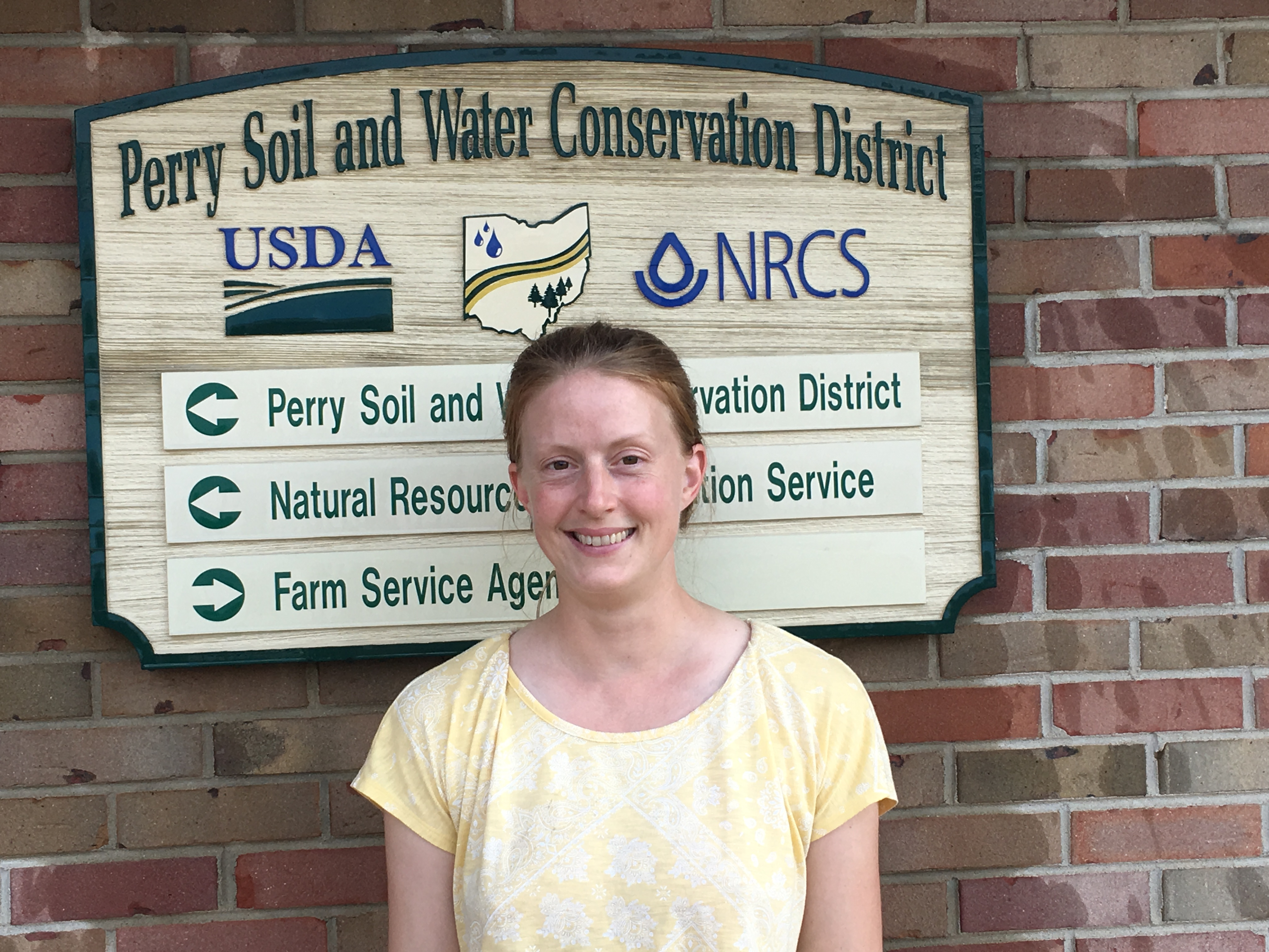 Buckeye Lake Watershed Coordinator to Focus on Water Quality