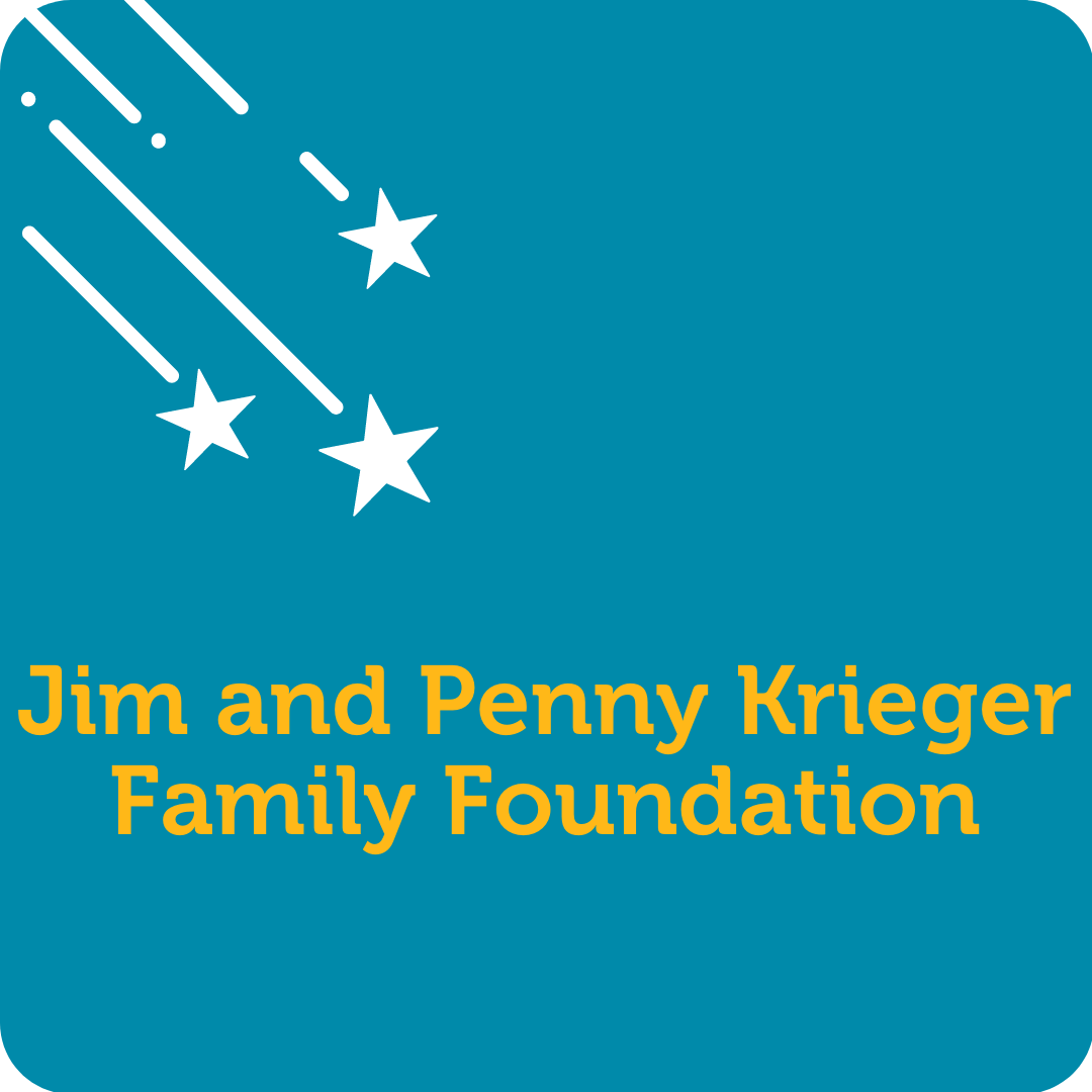 Jim and Penny Krieger Family Foundation