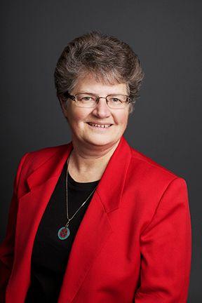 Sister Kathleen Atkinson Receives 2014 Caritas Award from Catholic Charities North Dakota