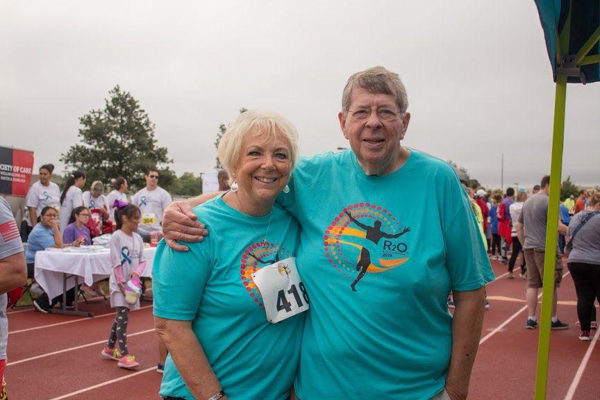 John & Cindy Zetterman
