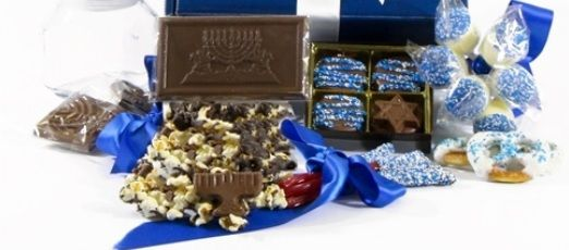 Kosher promotional corporate gifts Toronto