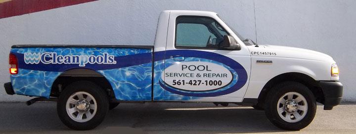 Clean Pools